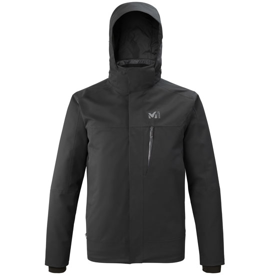 Millet Pobeda II 3 In 1 Jacket - Black