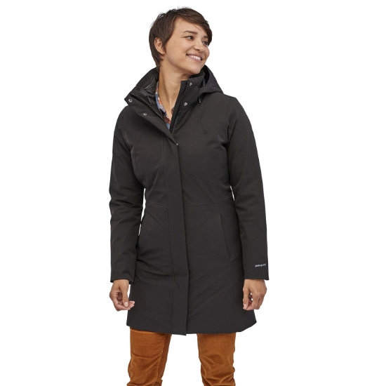 Patagonia Tres 3-IN-1 Parka W - Photo of detail