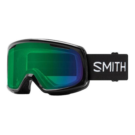 Smith Riot ChromaPop - Black