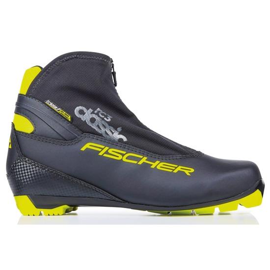 Fischer RC3 Classic - Black