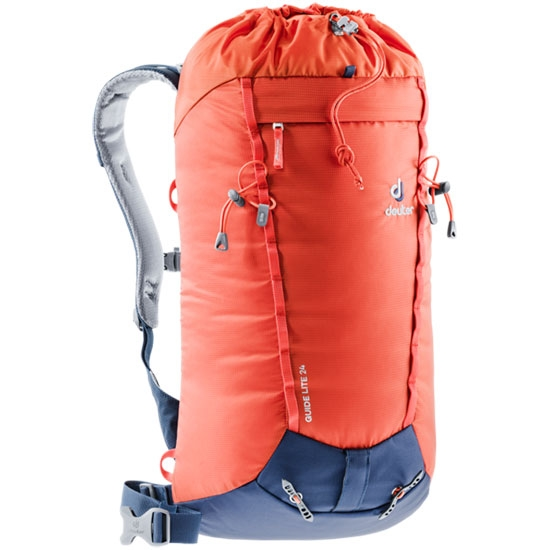 Deuter Guide Lite 24 - Papaya-Navy