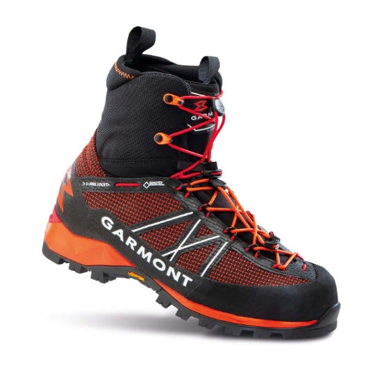 Garmont G-Radikal Gtx - Orange/Red