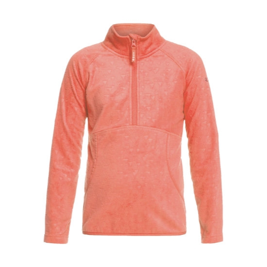 Roxy Cascade Girls - Living Coral