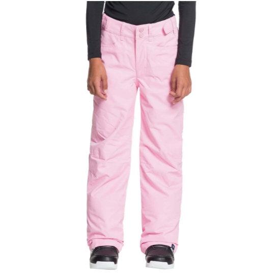 Roxy Backyard Pant Girl - Prism Pink