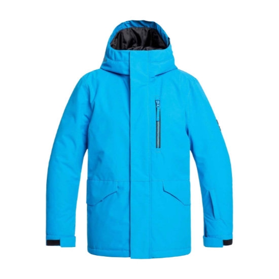 Quiksilver Mission Jacket Youth - Cloisonne