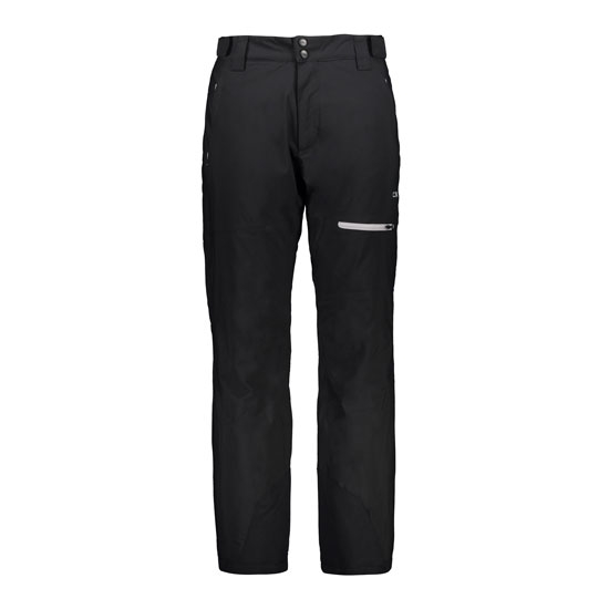 Campagnolo Twill Ski Pant - Black