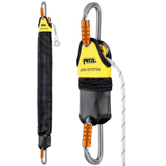 Petzl Jag Rescue Kit 30 m - Foto de detalle