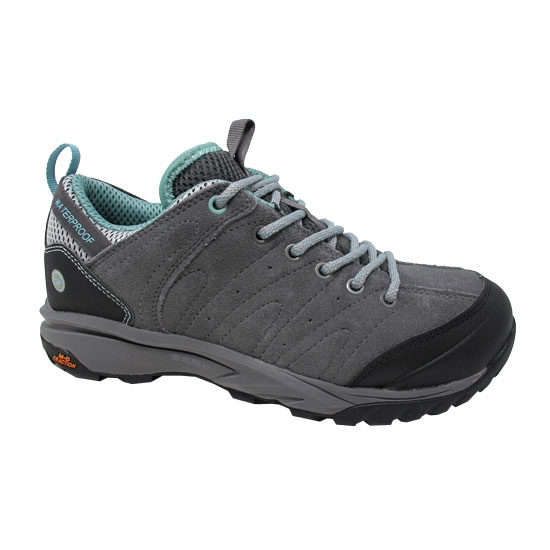 Hi-tec Tortola Trail WP W - Steel Grey