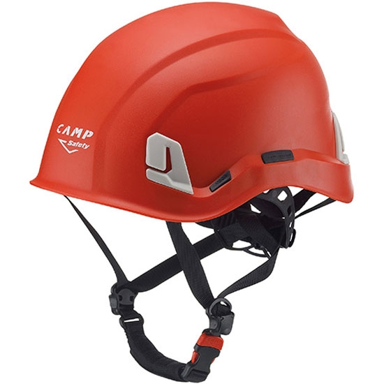Camp Safety Ares - Red