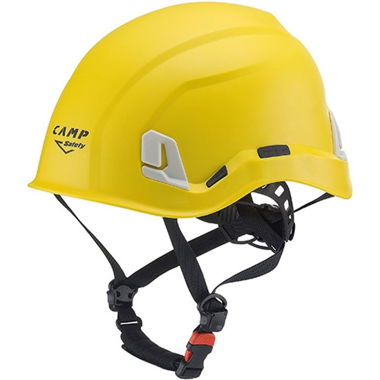 Camp Safety Ares - Yellow