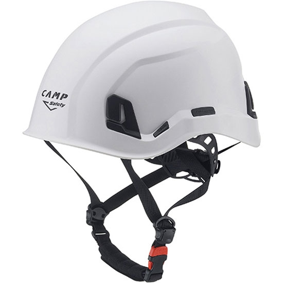 Camp Safety Ares - White