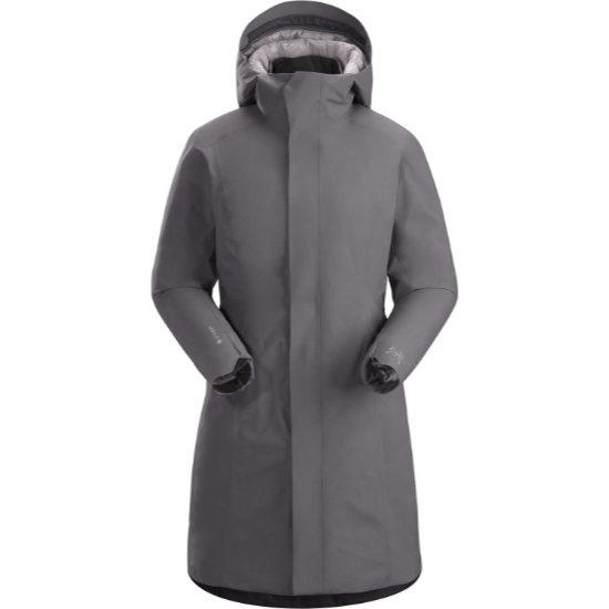 Arc'teryx Durant Coat W - Winter Hawk