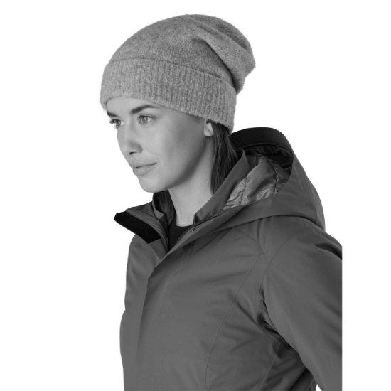 Arc'teryx Durant Coat W - Photo de détail