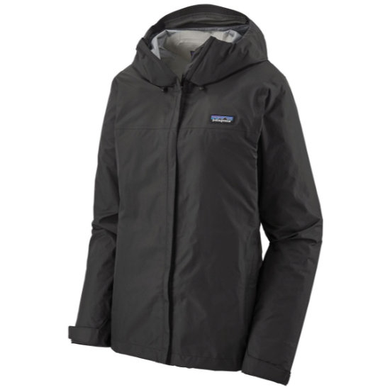Patagonia Torrentshell 3L Jacket W - Black