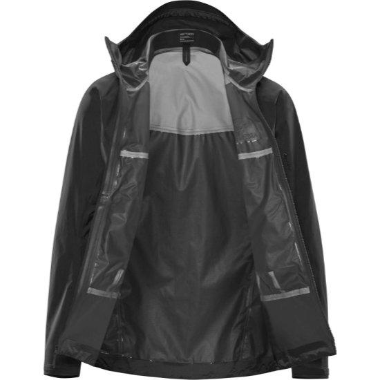 Arc'teryx Beta SL Hybrid Jacket - Photo of detail