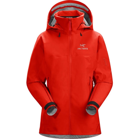 Arc'teryx Beta AR Jacket W - Dinasty