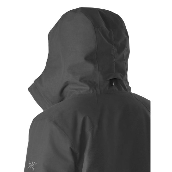 Arc'teryx Therme Parka - Photo of detail