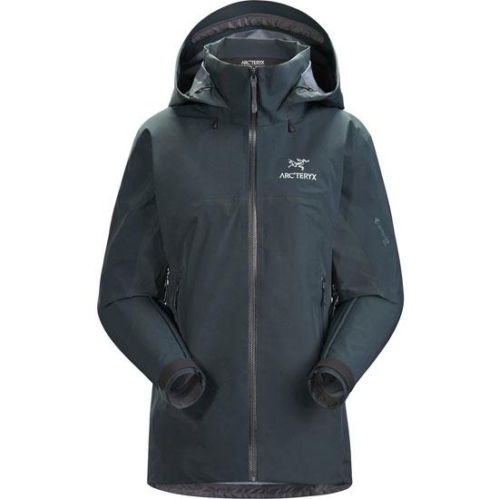 Arc'teryx Beta AR Jacket W - Black