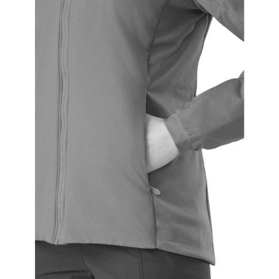 Arc'teryx Atom LT Jacket W - Photo de détail