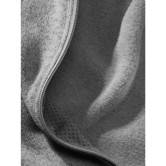 Arc'teryx Covert Hoody - Photo of detail