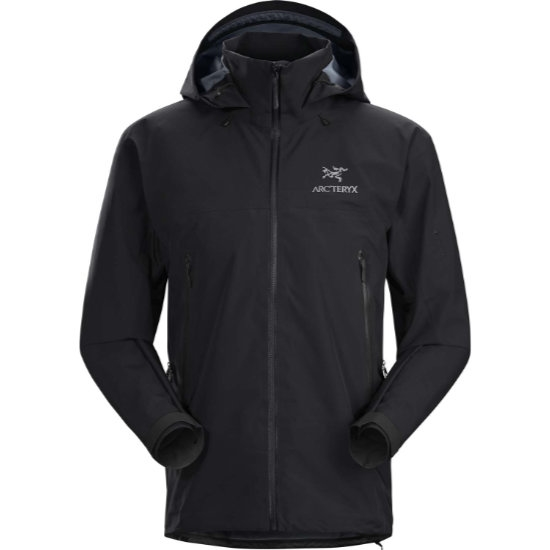 Arc'teryx Beta AR Jacket - Black