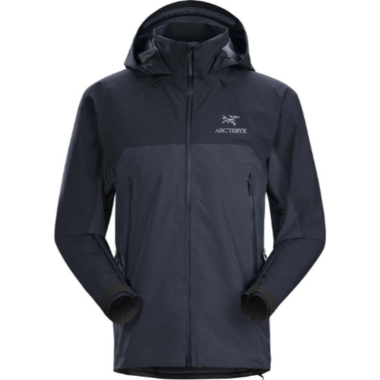 Arc'teryx Beta AR Jacket - Kingfisher