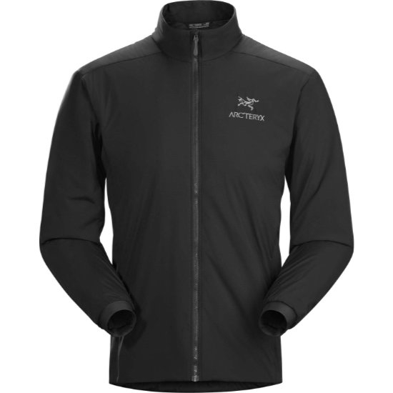 Arc'teryx Atom LT Jacket - Black