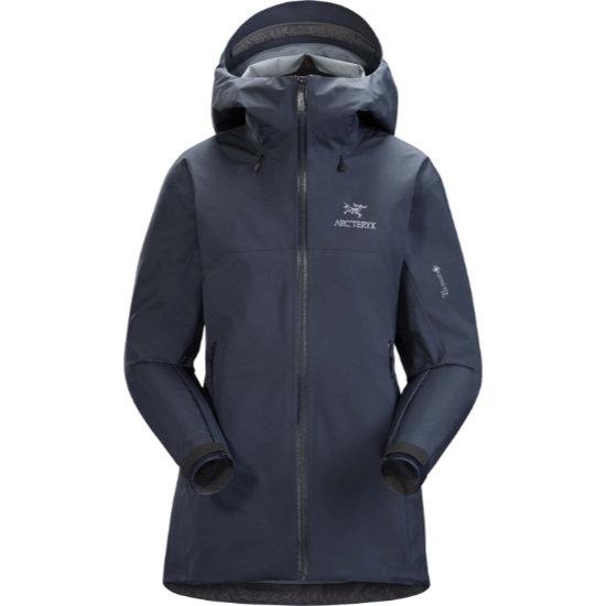 Arc'teryx Beta FL Jacket W - Kingfisher
