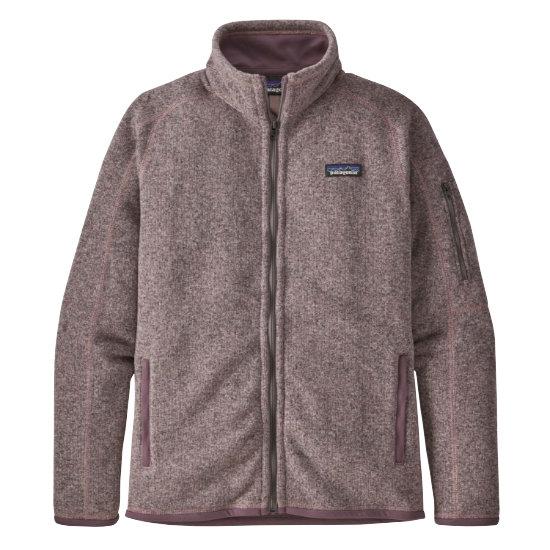 Patagonia Better Sweater Fleece W - Hazy Purple
