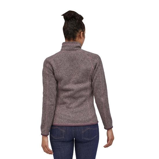 Patagonia Better Sweater Fleece W - Photo de détail