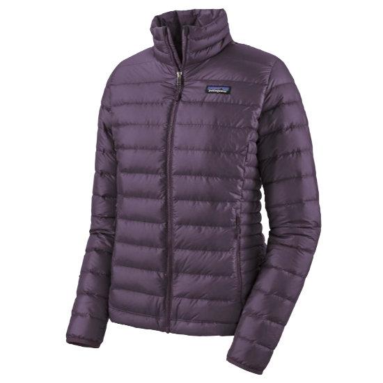 Patagonia Down Sweater Jacket W - Piton Purple
