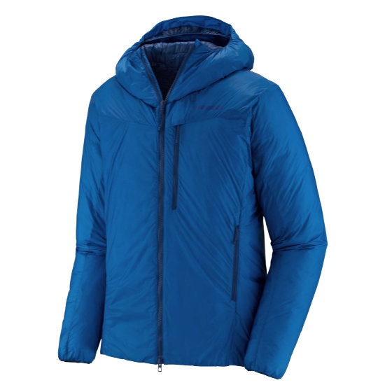 Patagonia Das Light Hoody -  Andes Blue