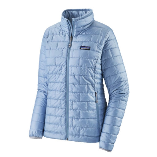 Patagonia Nano Puff Jacket W - Berlin Blue