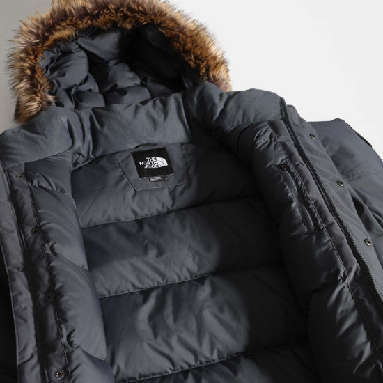 The North Face Recycled McMurdo Jacket - Foto de detalle