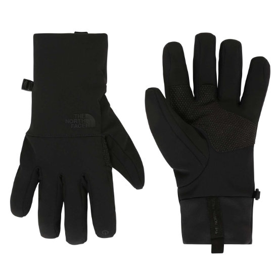The North Face Apex+ Etip Gloves - Tnf Black