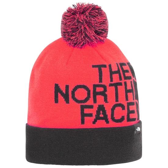 The North Face Ski Tuke - Flare/Tnf Black