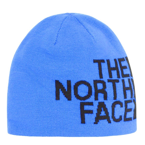 The North Face Reversible Tnf Banner Beanie -  Clear Lake