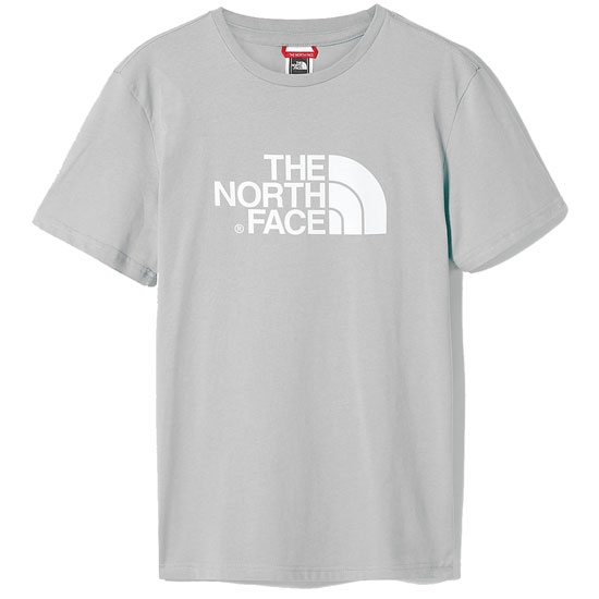 The North Face Reaxion Easy Tee - Mid Grey Heather