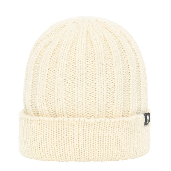 The North Face Shinsky Beanie W - Bleached Sand