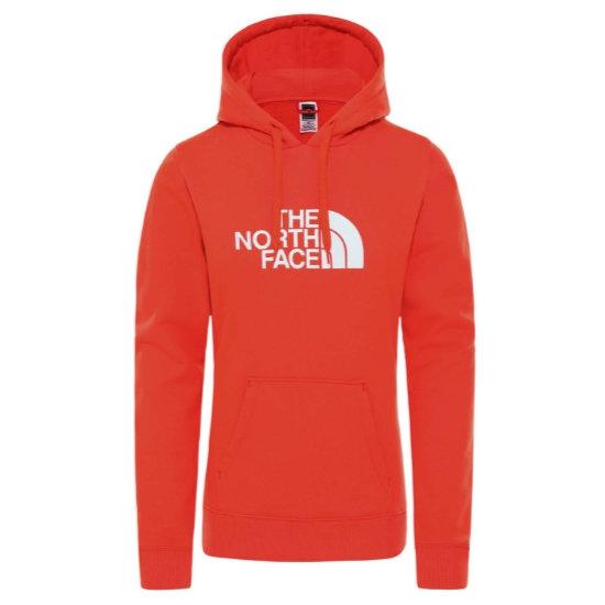 The North Face Drew Peak PO Hoodie W - Flare