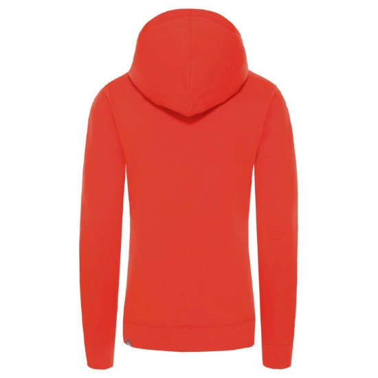 The North Face Drew Peak PO Hoodie W - Photo of detail