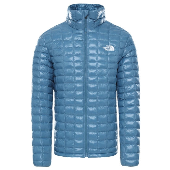The North Face ThermoBall Eco Jacket - Mallard Blue