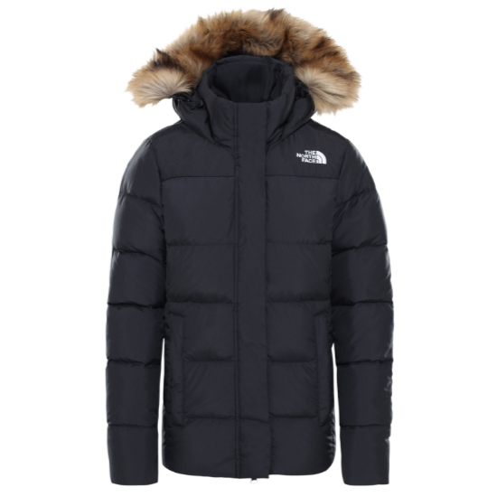 The North Face Gotham Jacket W - Tnf Black