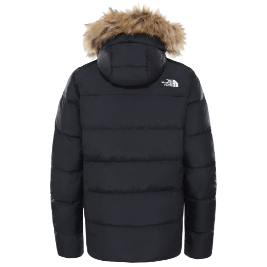 The North Face Gotham Jacket W - Photo of detail
