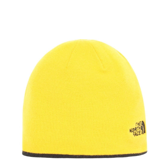 The North Face Reversible Tnf Banner Beanie - Detail Foto