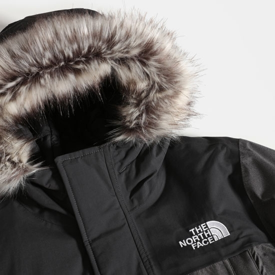 The North Face McMurdo Parka Jr - Foto de detalle