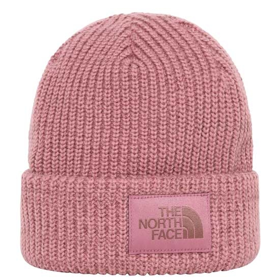 The North Face Salty Dog Beanie - Mesa Rose
