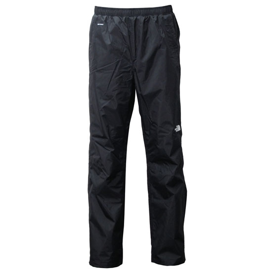 The North Face Scalino Shell Pant - Tnf Black