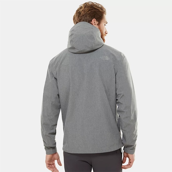 The North Face Dryzzle FutureLight™ Jacket - Foto de detalle