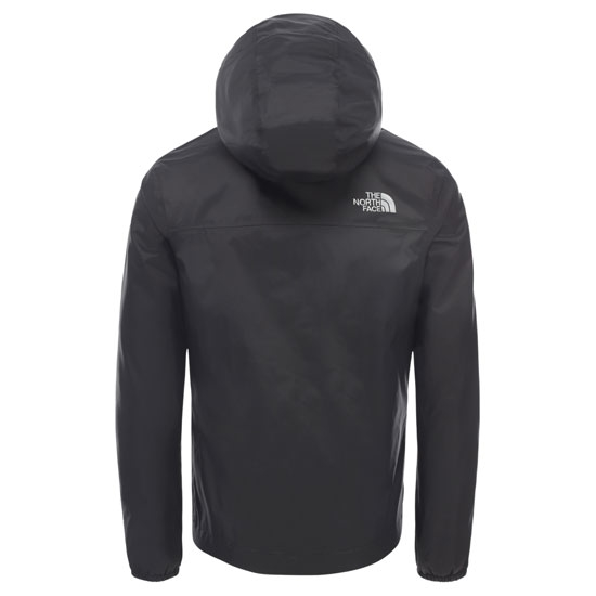 The North Face Resolve Reflective Jacket Girls - Photo of detail